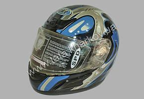 Шлем - 2001