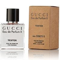 Туалетная вода Gucci Eau de Parfum 2 50 ml TESTER