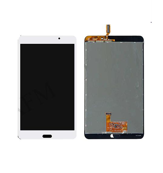 Дисплей Samsung T231 Galaxy Tab 4 7.0 3G с сенсорным стеклом (Белый) Оригинал Китай