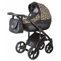 Детская коляска 2 в 1 ROAN Bass Soft