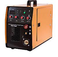 Сварочный полуавтомат инверторный 2в1 Kaiser MIG-305, фото 3