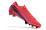 Бутсы Nike Mercurial Vapor XIII Elite FG pink, фото 2