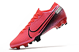 Бутсы Nike Mercurial Vapor XIII Elite FG pink, фото 3