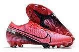 Бутсы Nike Mercurial Vapor XIII Elite FG pink, фото 5