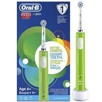 Электрическая зубная щетка Oral-B by Braun Sensi Ultrathin Junior (D16.513.1)