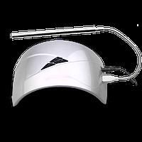 Маникюрная лампа для полимеризации ногтей SUN 668 48W + освещение Белая, КОД: 1160195