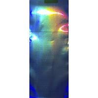 Фольга трансфертна пакет 02 Бірюза (синя) 50см ТМ Березень