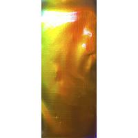 Фольга трансфертна пакет 29 Золото гологр 50см ТМ Березень