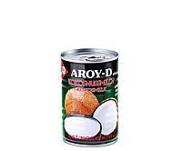 Кокосове молоко 60% Aroy-D 400 мл
