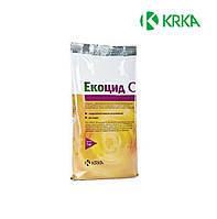 Средство порошковое 1кг Экоцид С (Ecocid S®), дезинфекция животноводческих помещений KRKA (Словения)