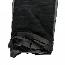 Антимоскитная сетка штора на магнитах Magic Mesh на двери 210 см на 100 см, фото 3