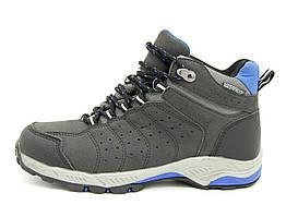 Ботинки Crivit 33 21,5 см Серо-синий Сrivit 301892 grey-blue 33 21,5 см, КОД: 1533650