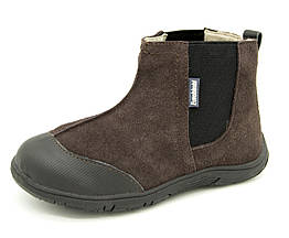 Демисезонные ботинки Eurobimbi 28 Коричневый EB1504 brown 28 17,5 см, КОД: 1562721