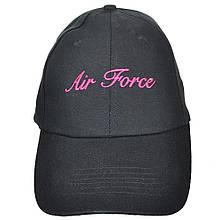 Кепка Eagle Crest Air Force Ladies Black 5929, КОД: 186442
