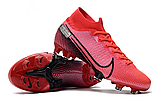 Бутсы Nike Mercurial Superfly VII Elite FG pink, фото 3