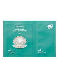Альгинатная маска с жемчугом JMsolution Marine Luminous Pearl Modeling Mask