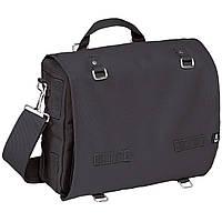 Сумка Brandit Big Canvasbag BLACK 8002.2, КОД: 158285