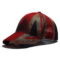 Бейсболка AMG British Flag (Сетка) L 0030