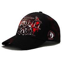 Бейсболка AMG Team Pitbull XL 0427