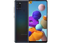 Смартфон Samsung A217F Galaxy A21s 3/32 Duos (чорний)