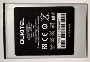 "Акумулятор ""Original"" для Oukitel K4000 (4600mAh), фото 2"