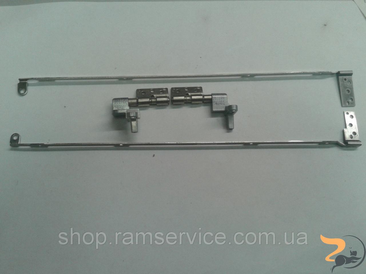 Петлі для ноутбука Fujitsu V3505, *33.4b606.001, 33.4b607.001, б/в