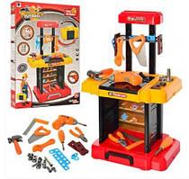 Набор инструментов Bambi Workbench в чемодане