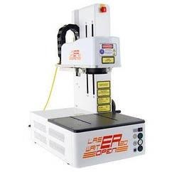 Лазерный волоконный маркировочный станок (гравер) OROTIG OPEN Laser Writer