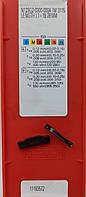 Пластина твердосплавная сменная N123 G2 0300-0004 TM3115 SANDVIK