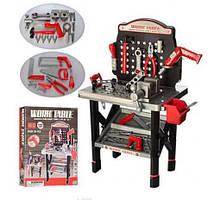 Набор инструментов для мальчика Work Table