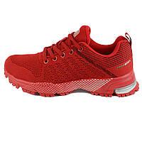 Кроссовки BaaS 1502-8 560534 красные