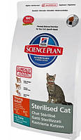 SP Fel Young Ad.Sterilised Cat Tn-Мол.дор.стериліз.кішка/тунець- 1,5 кг