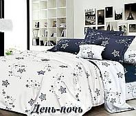Комплект постельного белья Тиротекс День — Ночь 2-х спальный макси