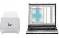Планшетный иммуноферментный анализатор Labline-028 Медаппаратура