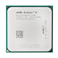 Процессор AMD Athlon II X4 640, 4 ядра 3ГГц, AM3