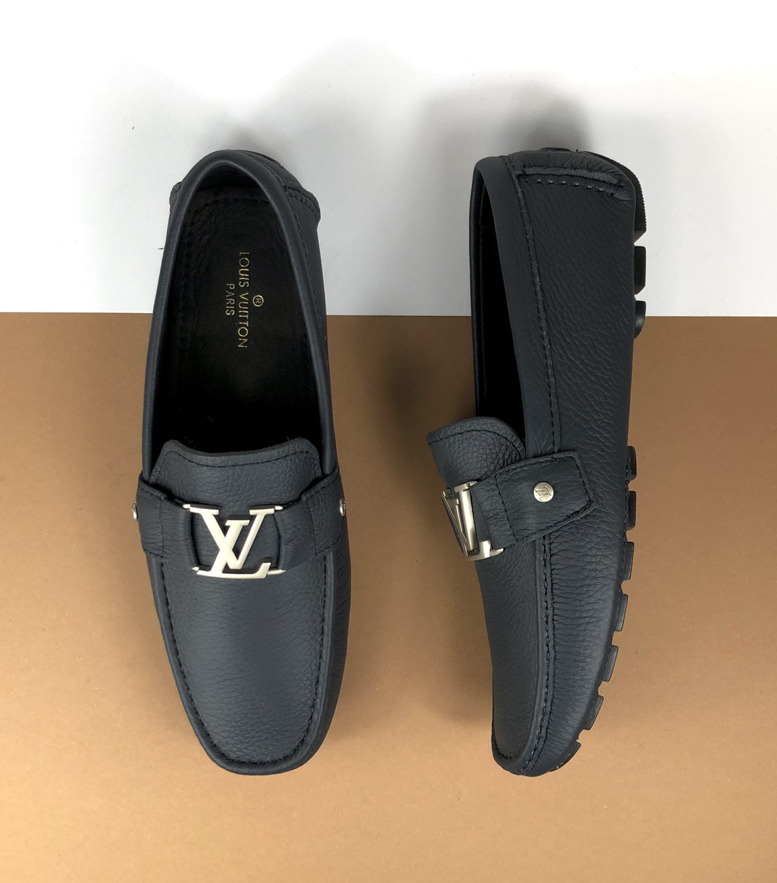 Мокасины Louis Vuitton (Луи Витон) арт. 39-142