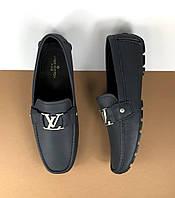 Мокасины Louis Vuitton (Луи Витон) арт. 39-142, фото 1