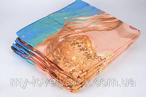 ОПТОМ.Полотенце пляжное МАХРА COTTON (Арт. TP387) | 3 шт., фото 2