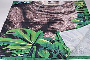 ОПТОМ.Полотенце пляжное МАХРА COTTON (Арт. TP624) | 3 шт., фото 2