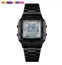Инструкция по настройке Skmei 1381 на руссом языке. Купить оригинальные часы по лучшей цене.