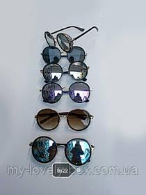 ОПТОМ.Очки женские солнцезащитные (Арт. TO8622) | 5 шт.
