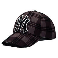 Бейсболка AMG New York #1 L 0755