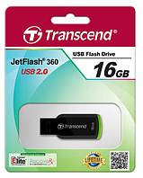 Накопитель USB Transcend JetFlash 360 16GB, TS16GJF360