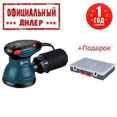 Эксцентриковая шлифмашина Сталь ЕШ-350Р