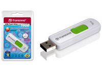 Накопитель USB Transcend JetFlash 530 16GB, TS16GJF530