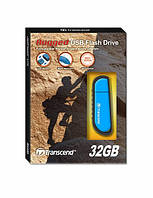 Накопитель Transcend 32GB JetFlash V70 Rugged, TS32GJFV70