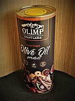 Масло оливковое крафт гриль 1л