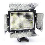 Накамерне світло Video Light Yongnuo YN-300 III ( З мережним адаптером! ), фото 2