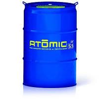 Моторное масло 5W-40 SL/CF City Line Atomic Pro-Industry 60L