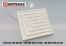 Плоские ИК нагреватели 122*122 мм; 100 Вт/230